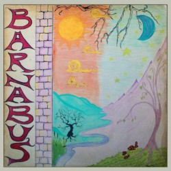 Barnabus - Beginning To Unwind - DOUBLE LP GATEFOLD COLOURED