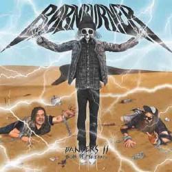 Barnburner - Bangers II: Scum of the Earth - CD