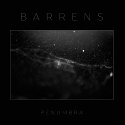 Barrens - Penumbra - CD