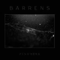 Barrens - Penumbra - LP