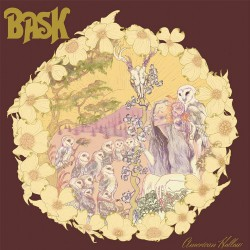 Bask - American Hollow - LP Gatefold Coloured