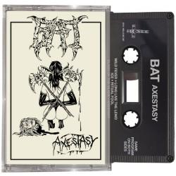 Bat - Axestasy - CASSETTE