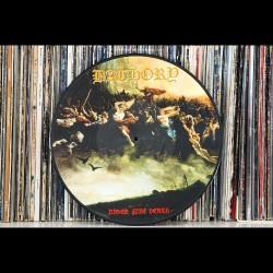 Bathory - Blood Fire Death - LP PICTURE