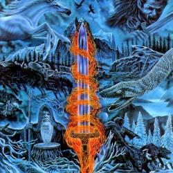 Bathory - Blood On Ice - CD