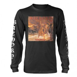 Bathory - Hammerheart - Long Sleeve (Men)