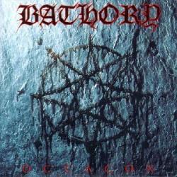 Bathory - Octagon - LP