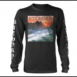 Bathory - Twilight Of The Gods - LONG SLEEVE (Homme)