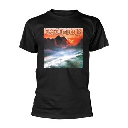 Bathory - Twilight Of The Gods - T-shirt (Homme)
