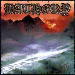 Bathory - Twilight Of The Gods - DOUBLE LP