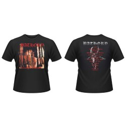 Bathory - Under The Sign Of The Black Mark - T-shirt (Men)