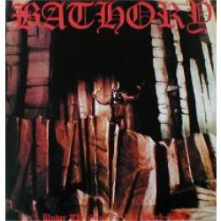 Bathory - Under The Sign Of The Black Mark - LP