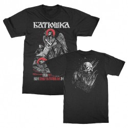 Batushka - Red Halo - T-shirt (Homme)