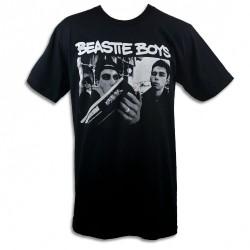 Beastie Boys - Boom Box - T-shirt (Homme)