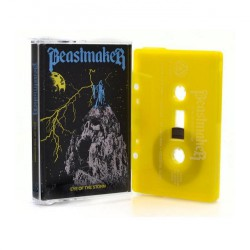 Beastmaker - Eye Of The Storm - CASSETTE
