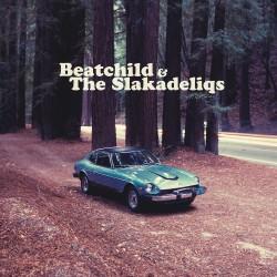 Beatchild & The Slakadeliqs - Heavy Rockin' Steady - CD DIGIPAK