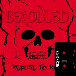 Befouled - Refuse To Rot - CASSETTE