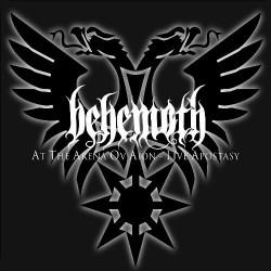 Behemoth - At the Arena ov Aion - Live Apostasy - CD DIGIPAK