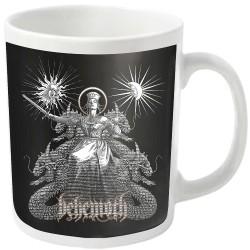 Behemoth - Evangelion - MUG