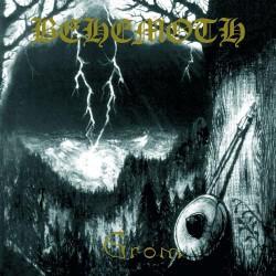 Behemoth - Grom - LP