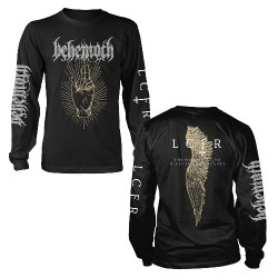 Behemoth - LCFR - LONG SLEEVE (Homme)