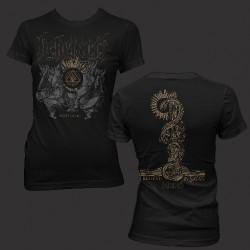 Behemoth - Messe Noire - T-shirt (Femme)