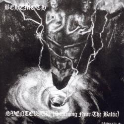 Behemoth - Sventevith (Storming Near The Baltic) - CD