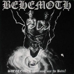 Behemoth - Sventevith (Storming Near The Baltic) - LP Gatefold