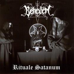 Behexen - Rituale Satanum - LP COLOURED