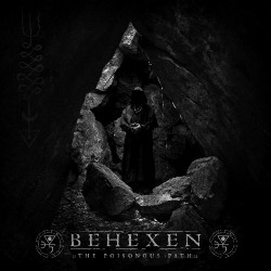 Behexen - The Poisonous Path - CD DIGIPAK