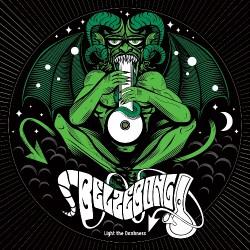 Belzebong - Light The Dankness - LP