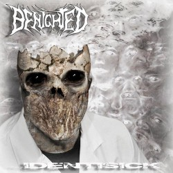 Benighted - Identisick - CD + DVD