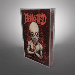 Benighted - Obscene Repressed - CASSETTE + Digital