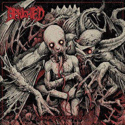 Benighted - Obscene Repressed - CD