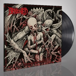 Benighted - Obscene Repressed - LP Gatefold + Digital