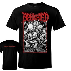 Benighted - Obscene Repressed - T-shirt (Homme)