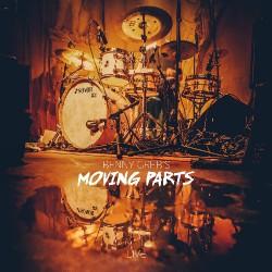 Benny Greb - Moving Parts Live - CD DIGIPAK
