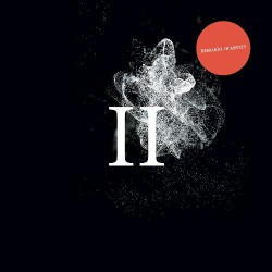 Bersarin Quartett - II - CD DIGIPAK
