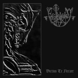 Bethlehem - Dictius Te Necare - CD DIGIPAK