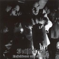 Bethlehem - Reflektionen auf's sterben - CD