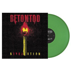 Betontod - Revolution - LP Gatefold Coloured