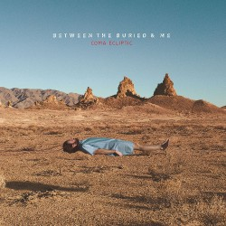 Between The Buried And Me - Coma Ecliptic - CD