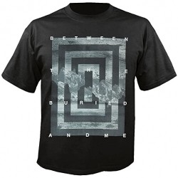 Between The Buried And Me - Gradual - T-shirt (Homme)
