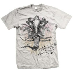 Between The Buried And Me - Informal Gluttony - T-shirt (Men)