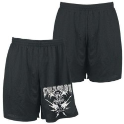 Between The Buried And Me - Shredder - Gym Shorts (Men)