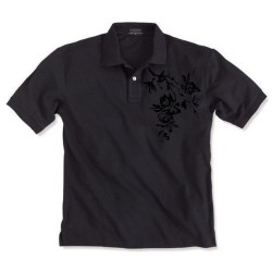Between The Buried And Me - Flower - Polo (Men)