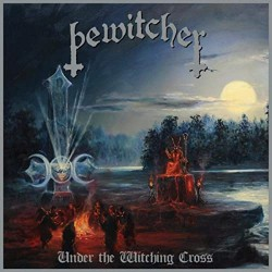 Bewitcher - Under The Witching Cross - CD