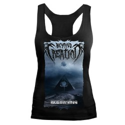 Beyond Creation - Algorythm - T-shirt Tank Top (Femme)