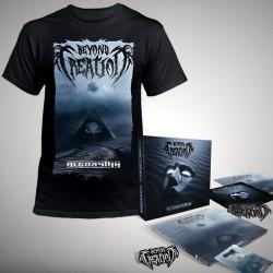 Beyond Creation - Bundle 3 - Digibox + T-shirt bundle (Homme)