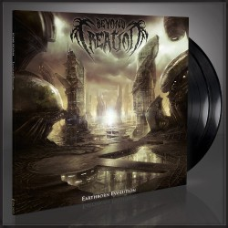 Beyond Creation - Earthborn Evolution - DOUBLE LP Gatefold