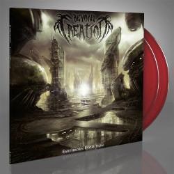 Beyond Creation - Earthborn Evolution - DOUBLE LP GATEFOLD COLOURED